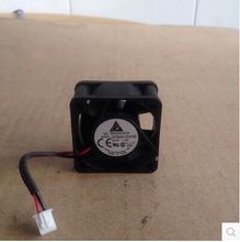 Delta EFB0412VHD 4cm 40*40*20 12V0.18A two line ball switch server fan