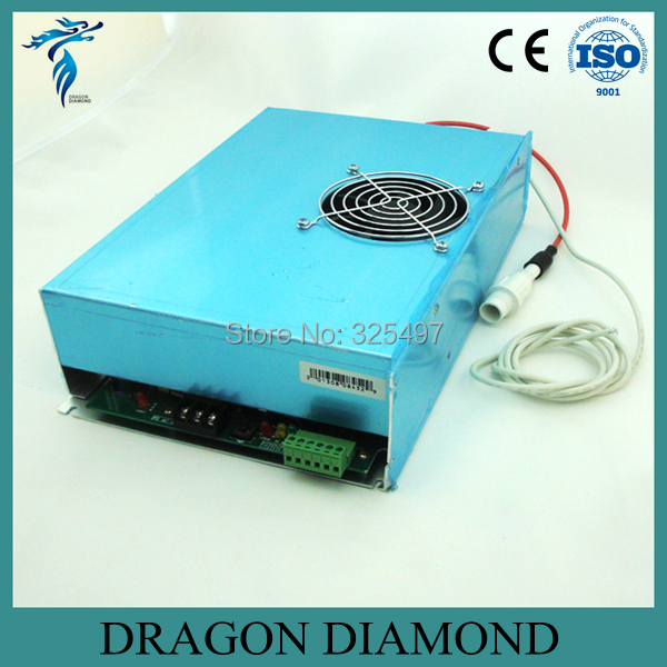 DY20 Co2 Laser Power Supply 150W power supply for reci tube W6(China (Mainland))