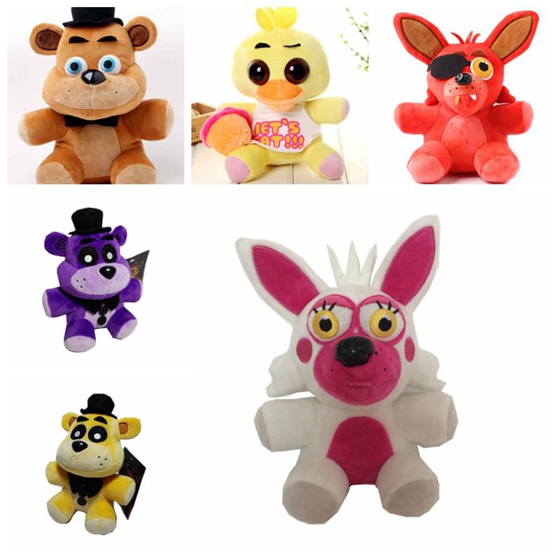 teddy bear toy plush dolls stuffed animals plush fox toys-in Stuffed ... Giant Stuffed Bear