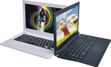 Ultrabook laptop computer with Intel Celeron Quad Core 1.83Ghz 4GB RAM 128GB SSD USB2.0+USB3.0+TF card reader+HDMI(China (Mainland))