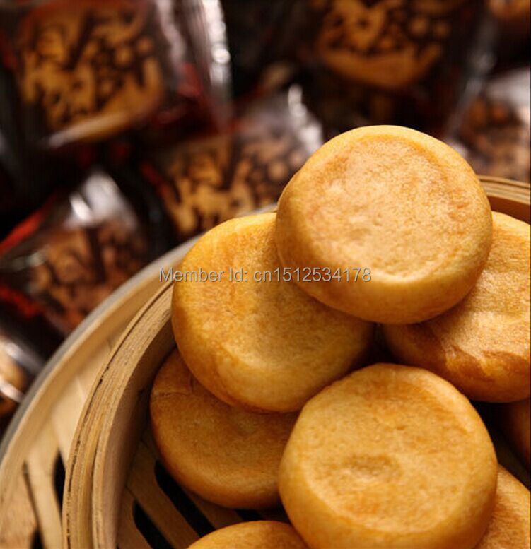 Pork floss bread Gold pork floss bread Delicious taste meet 10 bag with 300 g