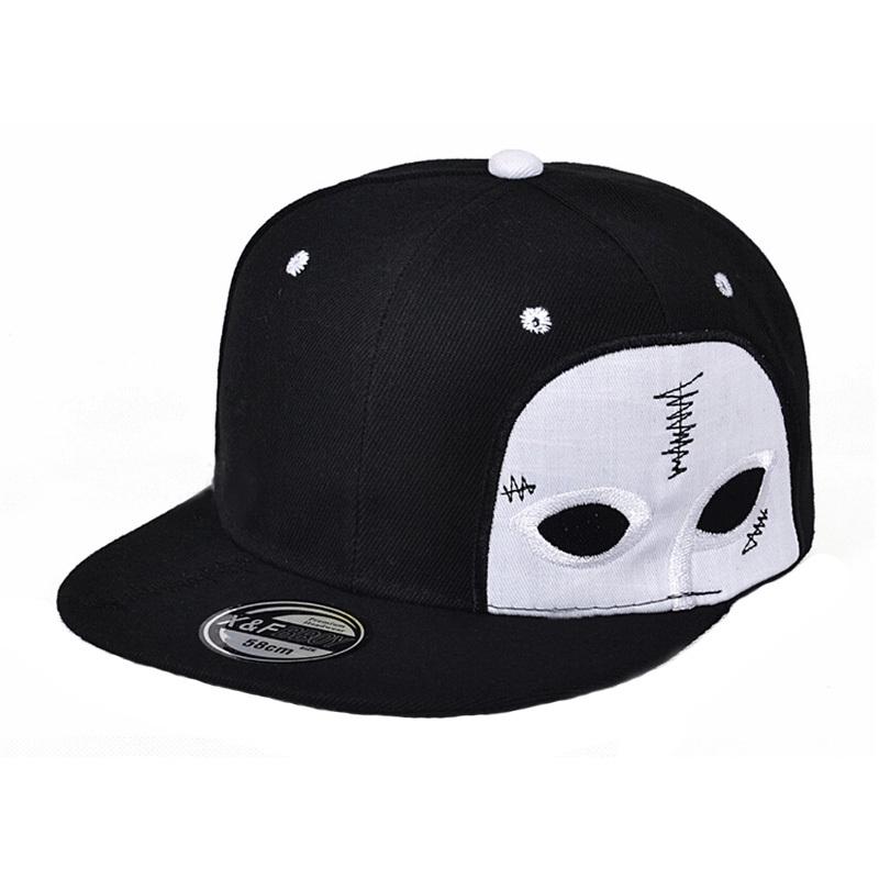 Fashion New Style Baseball Caps Men Women Street Dance Snapback Cap Cotton Gorras Sun Hat - TIPTOP FASHION store