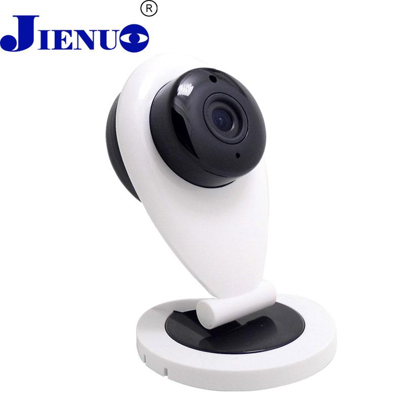 HD Mini Wifi IP Camera Wireless 720P Smart P2P Audio Baby Monitor CCTV Security Kamera Mrico SD Card Record Night Vision Cam(China (Mainland))