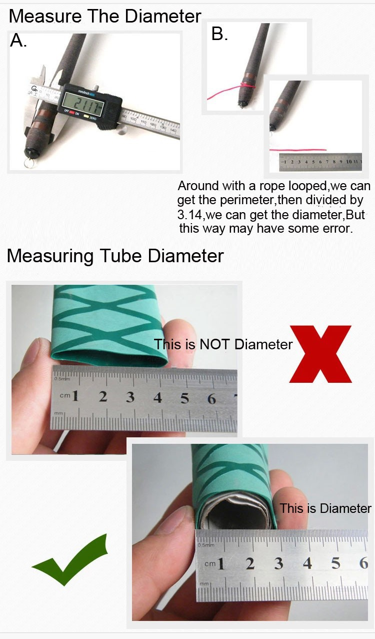 how to use heat shrink tubing fishing
