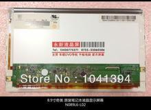 Original shipping CMO N089L6-L02 8.9 -inch notebook LCD display screen super generic models