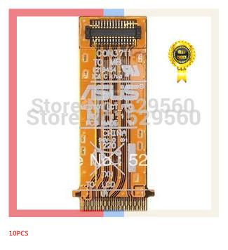 Оригинальный ЖК-дисплей запасная часть кабеля гибкого трубопровода для Asus Гугл Nexus 7 10шт/много