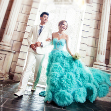 2016 new free shipping sexy women girl wedding dresses good wedding dress sy98(China (Mainland))