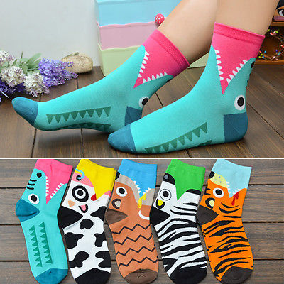 1pair 3D Printed Socks Women New Unisex Cute Low Cut Ankle Socks Multiple Colors Cotton sock Womens Casual Charactor SocksОдежда и ак�е��уары<br><br><br>Aliexpress