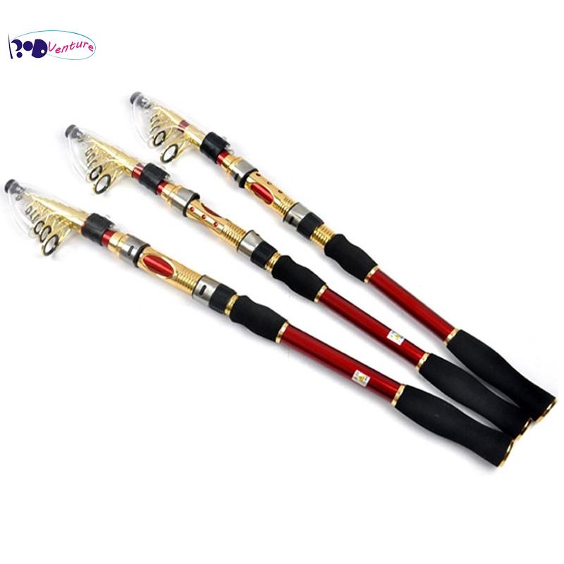 Venture zd 2 1m 3 6m sea fishing rods carbon fiber for Good cheap fishing rods