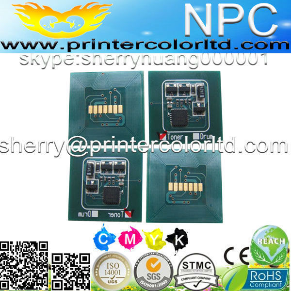chip For  FujiXerox 006R01384  006R1376  6R01375  006R01377 compatible new photocopier chips free shipping<br><br>Aliexpress