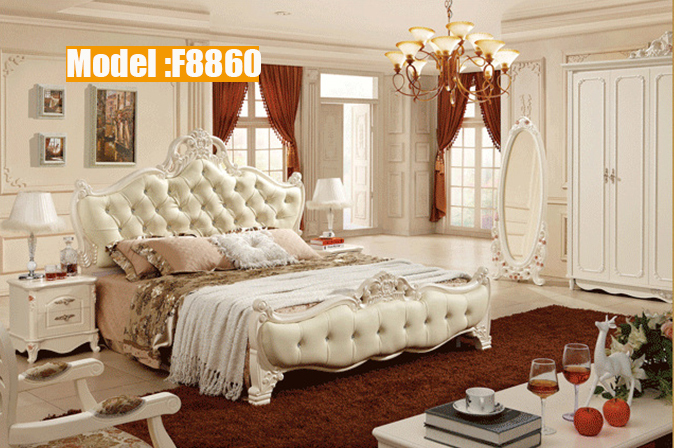 Bed Set Picture More Detailed Picture About Free Shipping Hot Sale Modern B