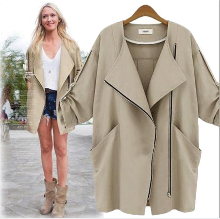 Popular Fall Jacket Women-Buy Cheap Fall Jacket Women lots from ...