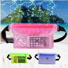 Fluorescence Luminous PVC Waterproof Phone Cases Samsung Galaxy J1 J5 J7 J2 J3 A3 A5 A7 A8 2016 J1Mini J1Ace G360H G530H - Marco Polo shenzhen trading co., LTD store