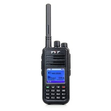 TYT MD-380 UHF 400-480MHz 5W Digital Mobile Radio (DMR) Two way Radio Walkie Talkie A7171A