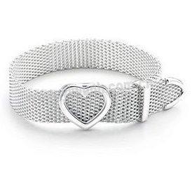 new 2013 Hot!Free Shipping wholesale 925 Sterling Silver fashion jewelry bracelet.925 silver bracelet,belt bracelet