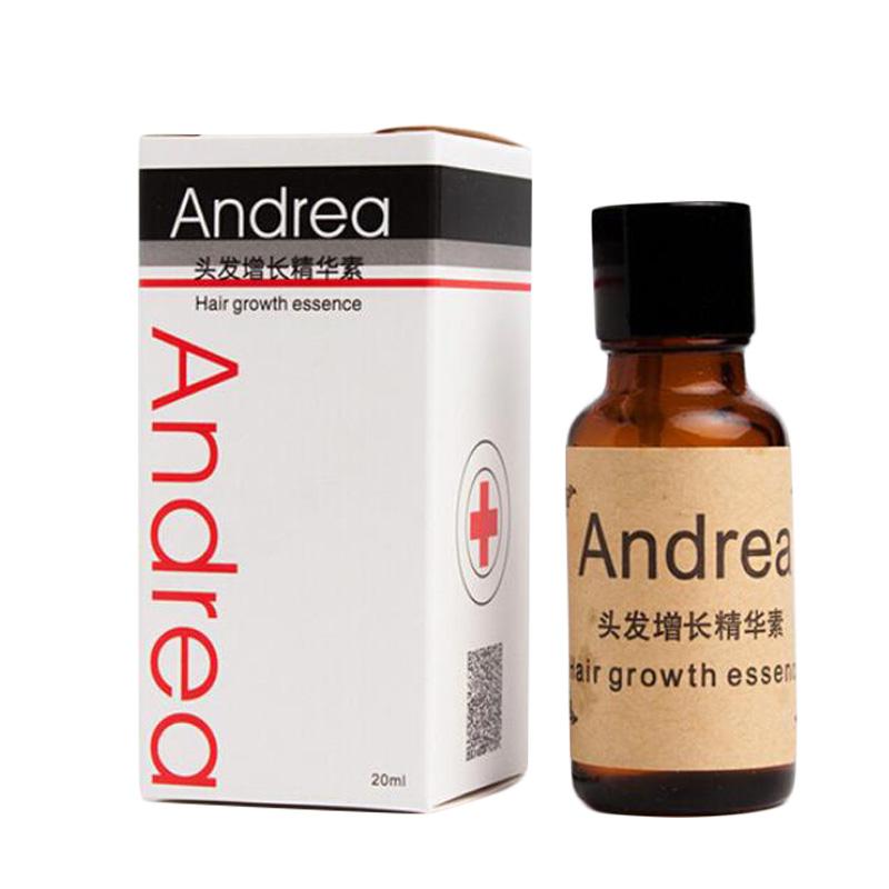 Original fast Sunburst Andrea Fast Hair Growth Pilatory Essence Human Hair Oil Baldness anti Hair Loss invalid refund alopecia(China (Mainland))