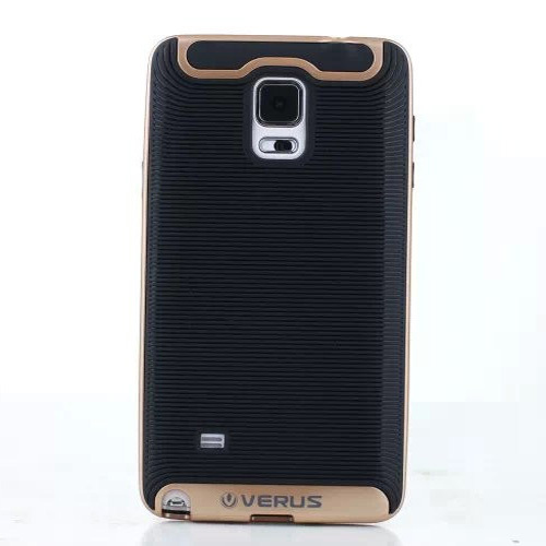 Popular luxury VERUS V1 luxury neo Hybrid plastic + TPU 2-in-1 back cover protect case for Samsung galaxy S5 i9600 phone case(China (Mainland))
