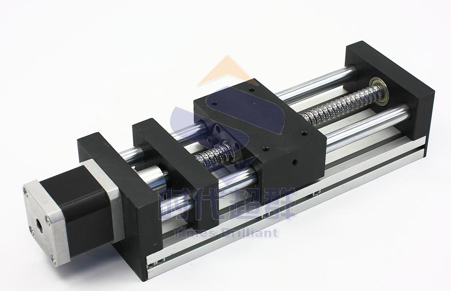 Buy Linear Guide Slider 700mm Motor Trapezoidal Screw 42