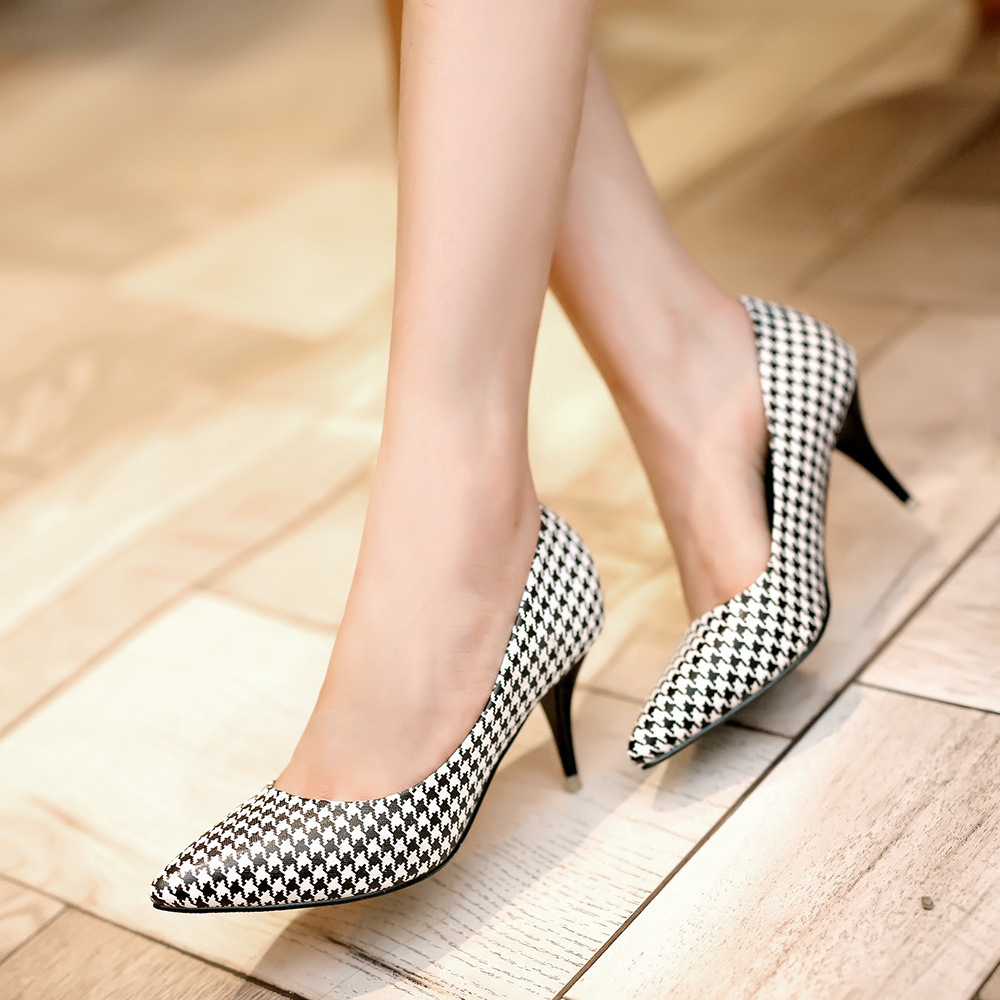 Fashion Heels For Women - Is Heel