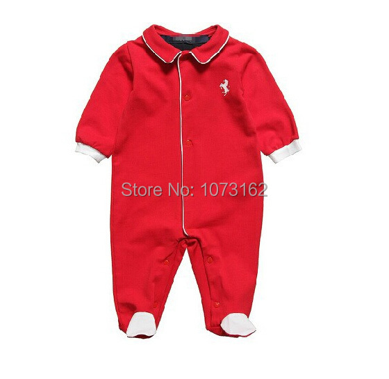 Summer Baby Footies Bodysuits Baby Girl Boy Clothing Toddler Newborn Jumpsuit Infant Boy Overall Baby One Piece Outfit 3M -18M(China (Mainland))
