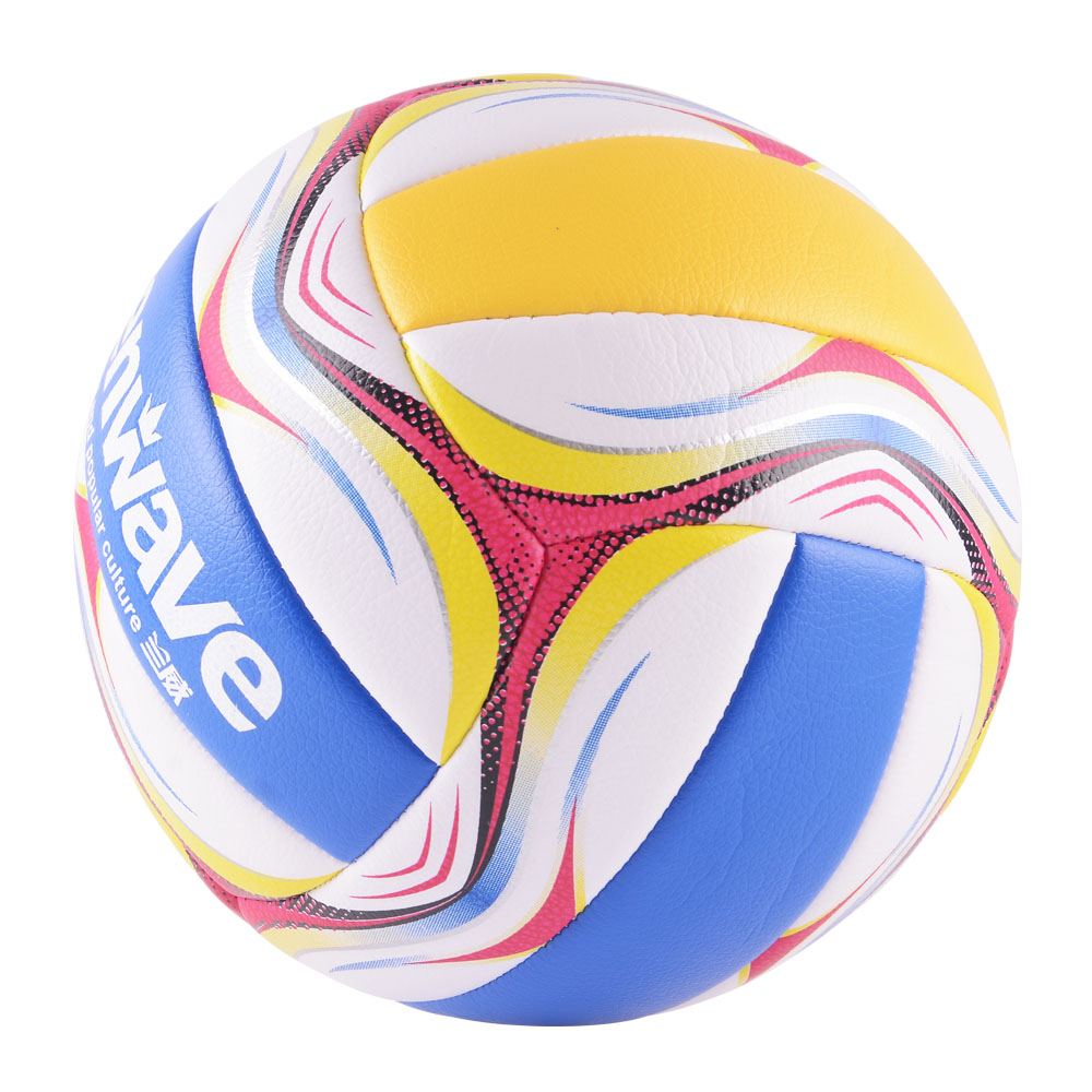 Volleyball Indoor Competition Soft PU The New Design Competition With Volleyball The International Standard Official Game Ball(China (Mainland))