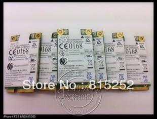 UNLOCKED Gobi2000 60Y3183 Card For Lenovo ThinkPad X201/X201i/T410/T410i 3G WWAN EVDO WCDMA HSDPA GPS<br><br>Aliexpress