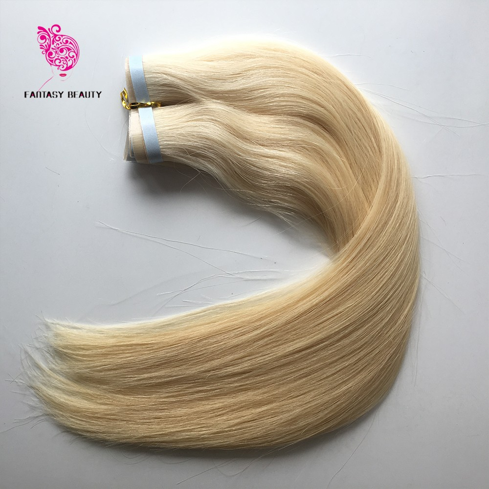 skin weft ombre hair