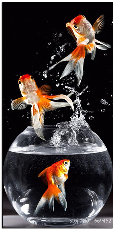 Comparer les prix sur goldfish patterns online shopping for Acheter crucifix mural