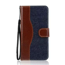 2016 New Arrival Luxury PU Leather Flip Wallet Case Cover For Samsung Galaxy S7 edge with