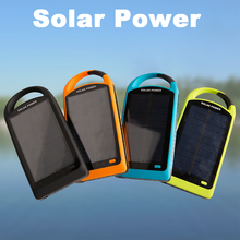 Free shipping 1pc portable cargador solar 1.2W solar panel power bank new style hang the bag solaire Puissance for cell phone