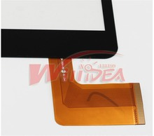 Black 7.85″ inch Tablet FPCA-79D4-V01 ZC 1344 FPCA-79D3-V01 Touch Screen Touch digitizer glass Sensor Replacement Free shipping