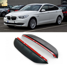 Buy Car-Styling FOR BMW 5 Series GT F07 2010-2017 Rearview Mirror Rain Eyebrow Reflective Mirror Side Mirror Rain Visor Car Styling for $11.00 in AliExpress store