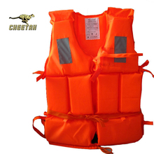 2015 hot models adult foam life jackets swim vests with saving whistle free shipping(China (Mainland))