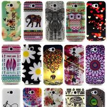 1pcs/lot Hot sale Colorful TPU IMD Silicone Soft case cover for LG L70 L65 D320 W5 Dual D325 MS323 D329 D320N D285 D280 L 70 65(China (Mainland))