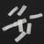 Горячие Продажи 500 шт. Обнаженная Белый Ложные Nail Art Советы Французский Акриловые УФ Салон Nail Art Инструменты