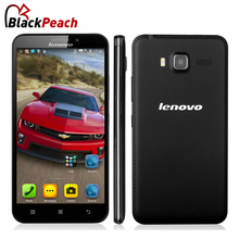 In magazzino originale lenovo a916 5.5 pollice hd ips mtk6592 octa core android 4.4 4g lte mobile cell phone 1 gb di ram 8 gb rom 13mp cam(China (Mainland))