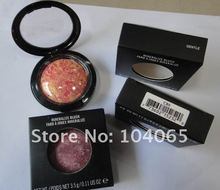 Good quality Makeup Mineralize Blush 3.5g (6 color can choose)