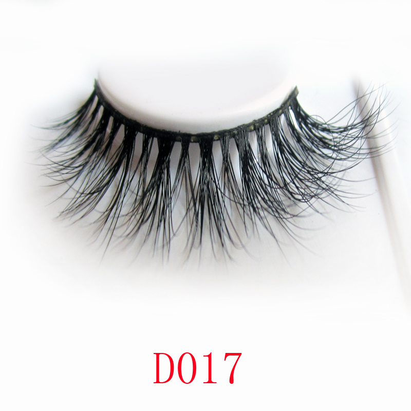 Real Mink Eyelash Extensions Suppliers 22