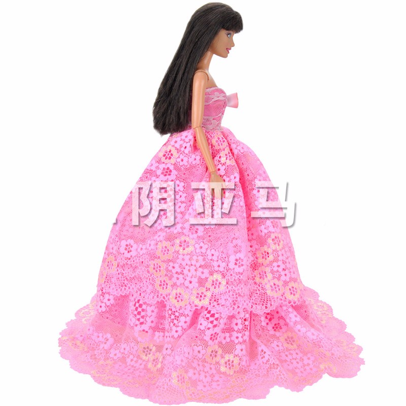 Tremendous Trend Get together Costume for Barbie Beautiful Cannes Worldwide Movie Pageant Costume