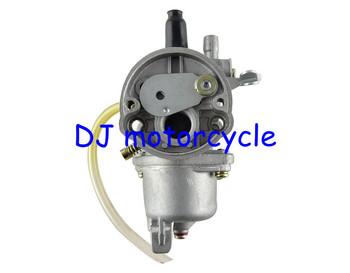 High performance pocket bike carb   Cheap  2 stroke dirt bike carburetor 39cc 43cc 49cc mini Quad engine parts ATV cheap