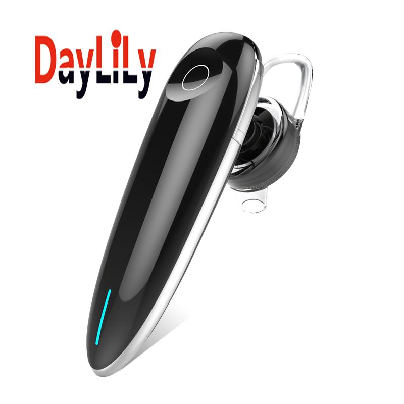 Daylily New bluetooth headphones Hi-Fi fone de ouvido bass Mp3 bluetooth headset for xiaomi huawei headphones for a mobile phone(China (Mainland))