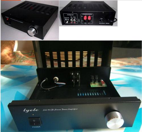 Аудио усилитель DIY 39 аудио усилитель mx50 se 100w 100 100wx2 diy