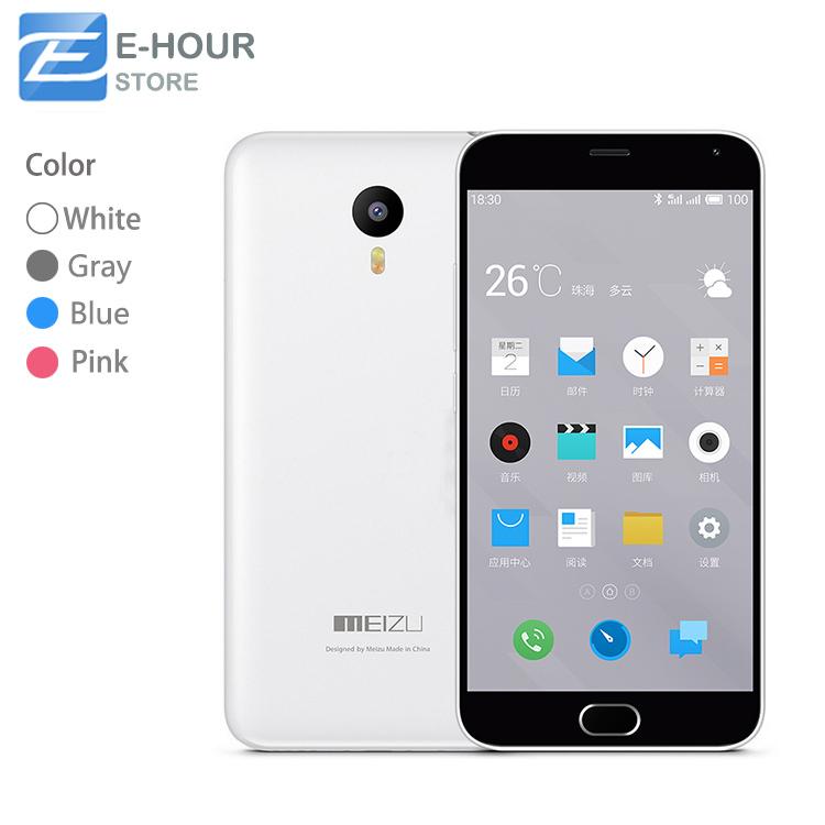 Мобильный телефон Meizu 2, 4G LTE Android 5.0 MTK6753 2 16 32 5.5 FHD 13.0mp 1920 x 1080 jiayu s2 mtk6592 octa core android 4 2 wcdma phone w 5 ips 2gb ram 32gb rom 13mp gps white