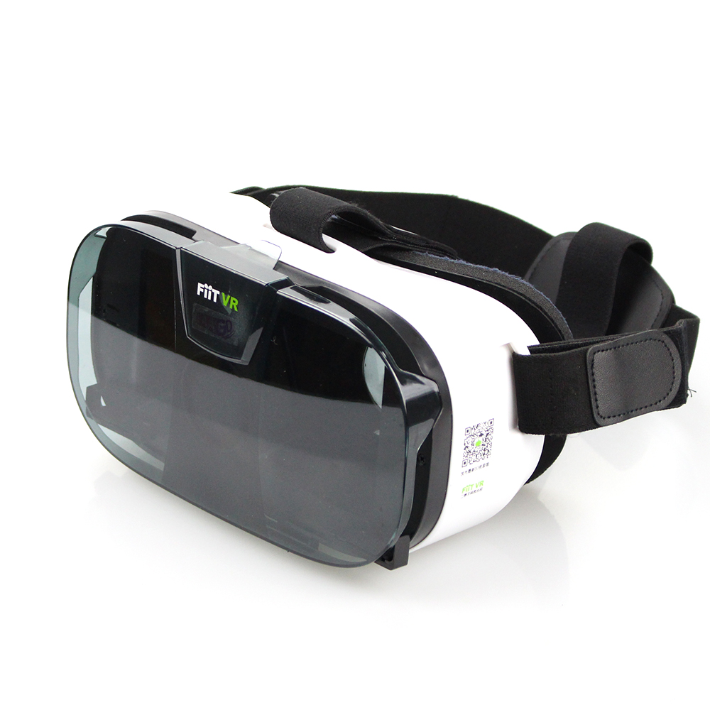 3D VR Virtual Reality Glasses For 3D Movies and Games 3D Video Glasses for iPhone Samsung Moto LG Nexus HTC Huawei(China (Mainland))