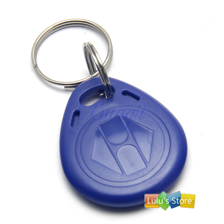 5EM4305 125Khz RFID Writable Rewrite Proximity ID Token Tag Key Keyfobs - Camel Technology Co., Ltd. store