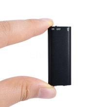 2016 Новый Мини Горячая 150Hr USB 8 ГБ Цифровой Диктофон Диктофон Mp3-плеер mar10(China (Mainland))