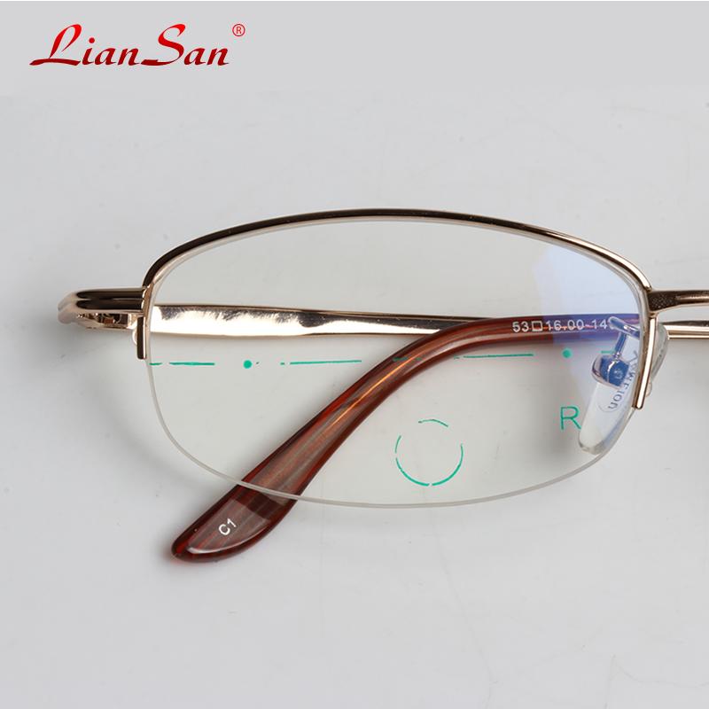 aliexpress buy liansan brand progressive glasses