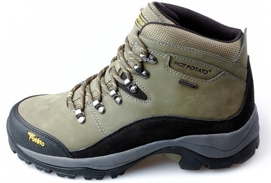 2012 Fshion men's climbing shoes hiking shoes genuine leather outdoor shoes waterproof hiking boots size 38-44
