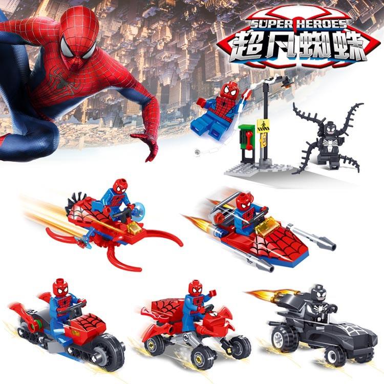 Spiderman Toys For Kids : Spiderman toys pictures histoire en image pour