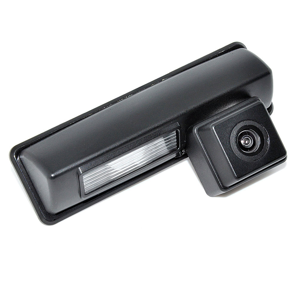 Color CCD /HD camera Fit For Toyota 2007 and 2012 camry Car Rear View Camera Reverse Backup Camera parking aid(China (Mainland))